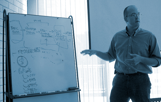 Docencia de la Formación Profesional para el Empleo