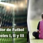 Título de Entrenador de Fútbol