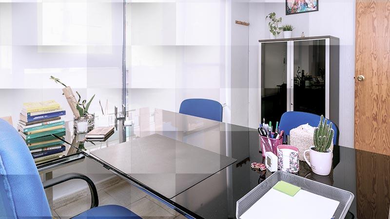 Alquiler de oficinas en Málaga y espacios de coworking