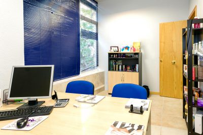alquiler de oficinas en Málaga