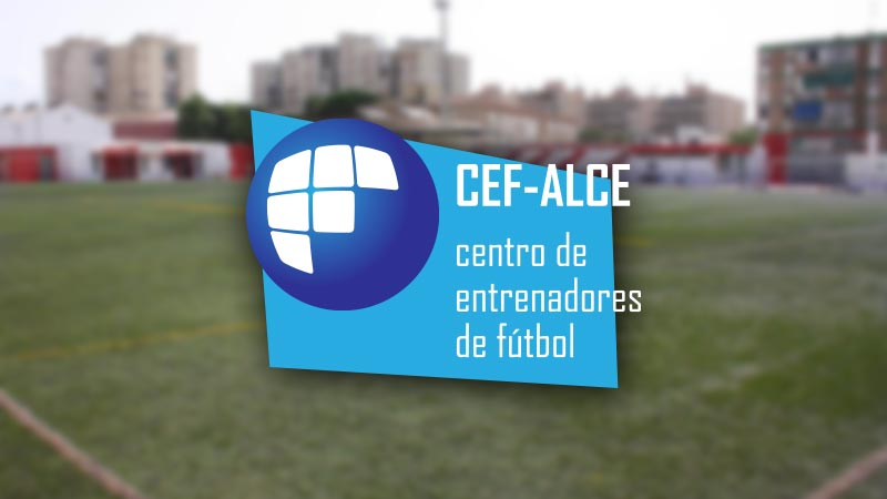 CEF Alce. Centro de Entrenadores de Fútbol